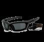 Biker Sonnenbrille i-Stealth - Rauch