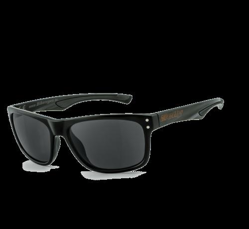 Helly Biker sunglasses th-2 -  smoke