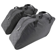 Saddlemen Saddlebag liner mis en polyester - Grand