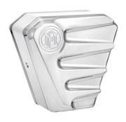 PM Horn cover SCALLOP ASSY -  Chrome