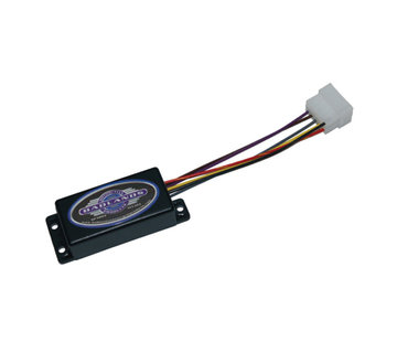 Badlands Blinker-Selbstauslöschungsmodul Passend für 87-93 HD-Modelle