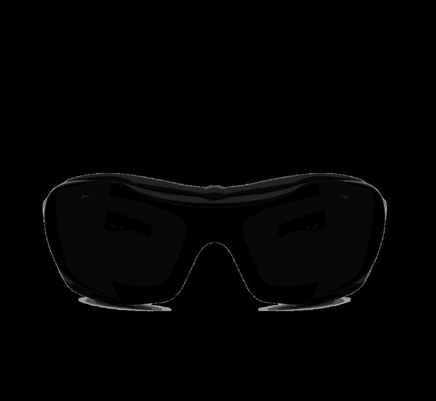 Lunettes de soleil Biker Bandit 2 - Smoke, Red Laser & Xenolit®