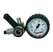 Fuel Tools fuel pressure gauge
