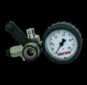 TC-Choppers Fuel Tools fuel pressure gauge