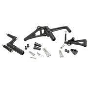 RSD Sportster Rear control RSD Sportster Rear control sets fits:> 2014-2021 XL Sportster fits: 2014-2020 XL Sportste