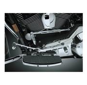 Kuryakyn extended Girder shifter lever Fits: > 86-20 FLST/FLH/FLT models