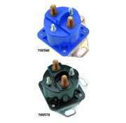 TC-Choppers Starter relay