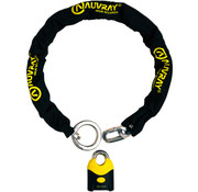 Auvray security chain lock K block 120