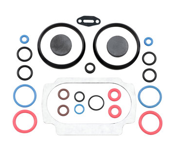 James Induction-Modul O-Ring-Kit
