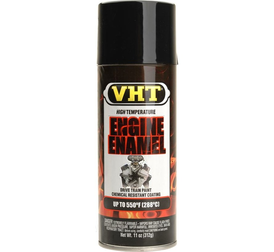 Sprühfarbe von VHT Paints for Engine