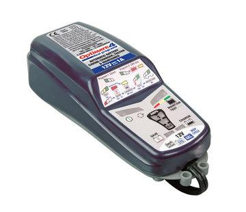 Tecmate batterij OPTIMATE 4 CANBUS GLOBAL INPUT