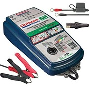 Tecmate Optimate lithium charger 4S 10A