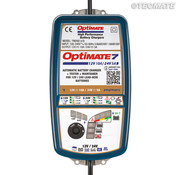 Tecmate Optimate & 12/24 Volt