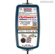 Tecmate Optimate & 12/24 Volts