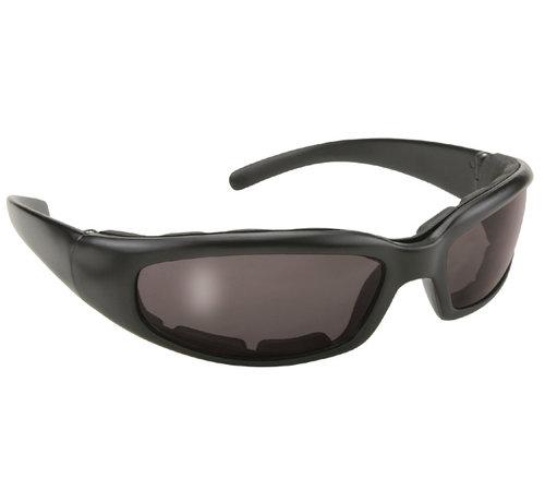 Kickstart Kickstart rally sunglasses - smoke Fits: > All Bikers