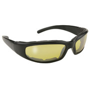 Kickstart Rallye-Sonnenbrille - Gelb