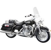 Maisto Model motor FLHR Road King 1:18  Fits: > Universal