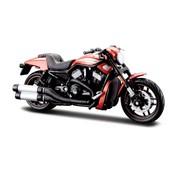 Maisto Modell Motor VRSCDX Night Rod Special 1:18