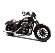 Maisto Modell Motor Sportster Iron 883 1:18