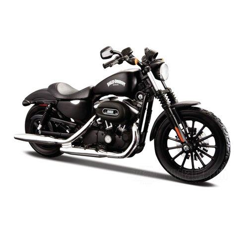 Maisto Harley Davidson Model Sportster Iron 883 1:18