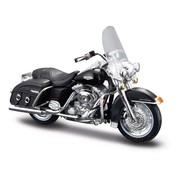 Maisto Model motor FLHRCI Road King Classic 1:18 Fits: > Universal