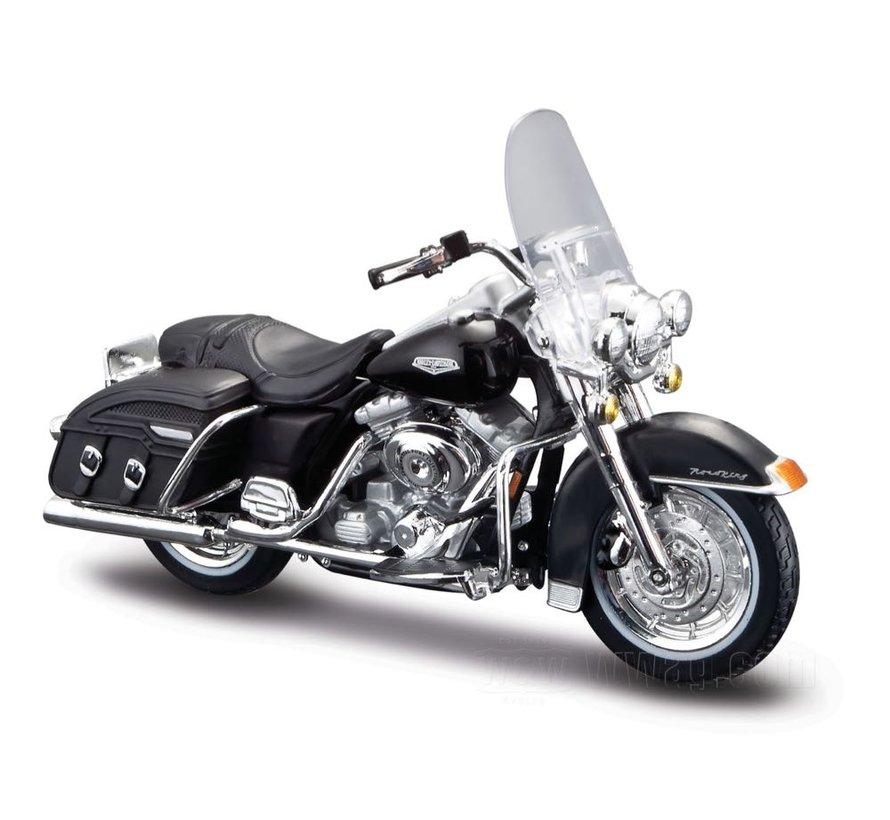 Harley Davidson Model  FLHRCI Road King Classic 1:18