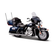Maisto Model motor 2013 FLHTK Electra Glide Ultra Classic 1:18  Fits: > Universal