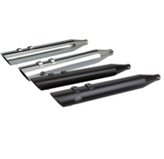 S&S Slip Cut Slip-On Schalldämpfer 17-20 FLHT / FLHTK / FLHR / FLHX / FLTRX / FLTRU / FLTRK