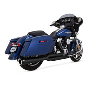 Vance & Hines exhaust pro pipe hs chrome or black Fits: > 17-20 TOURING