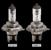 headlight h4 bulb for halogen