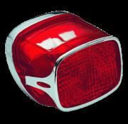 TC-Choppers Rücklicht-Zierring