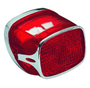 TC-Choppers taillight trim ring