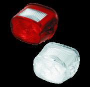 TC-Choppers achterlicht standaard unit 1999 tot begin 2003 en eind 2003 tot huidige modellen