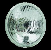TC-Choppers koplamp Chrome Springer stijl laat model Alleen unit, EU goedgekeurd