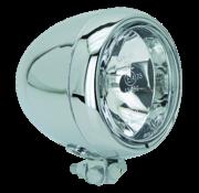 TC-Choppers headlight torpedo style halogen