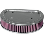 K&N AIR FILTER 99-01 KRAFTSTOFFEINSPRITZ