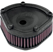 K&N Luchtfilter met hoog doorstroming FX / FL
