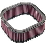 K&N Luchtfilter met hoge stroomsnelheid HD V-ROD