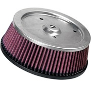 K&N High flow air filter Twincam Screamin Eagle