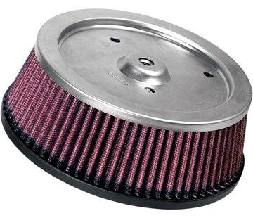 K&N air cleaner air filter Twincam Screamin Eagle