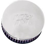 K&N High flow air filter Mikuni 36-38