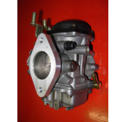 Keihin Carburetor CV 40mm with flange Fits: > all H-D with 2 bolts manifold and S&S or Pre-190 H-D manifold