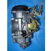 Keihin Carburetor CV 40mm Fits: > 90-06 Bigtwin and 88-06 XL Sportster