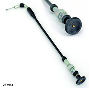 Zodiac Carburateur Chokekabel HSR42 / 45/48
