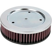 K&N High flow air filter Screamin Eagle 29055-89