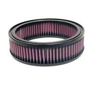 K&N filtro de aire redondo de encargo