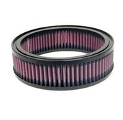 K&N High flow air filter round custom