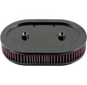 K&N High flow air filter SE XL