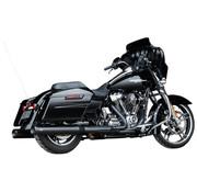 S&S Harley Davidson M8 S&S GNX slip-on uitlaatdempers
