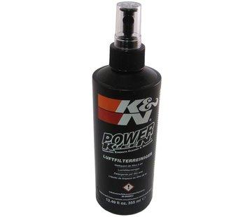 K&N air filter CLEANER 355ml